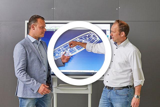 Mayer GmbH, Laichingen –Leistungen, Entwicklungen