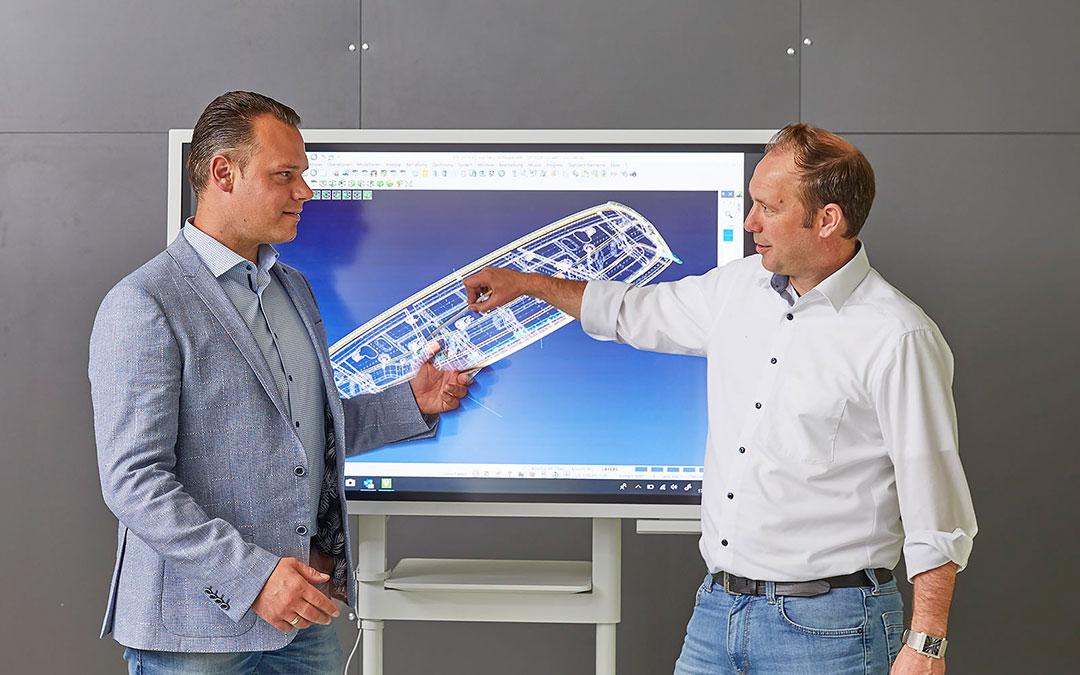 Mayer GmbH, Laichingen –Entwicklungen