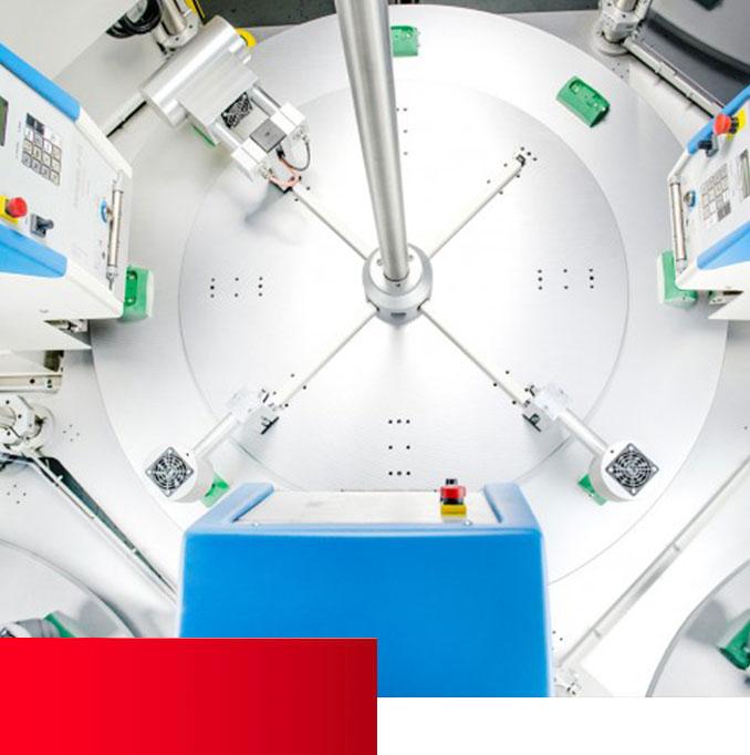 Mayer GmbH, Laichingen –Leistungen, Lackieren, Tampon- oder Siebdruck
