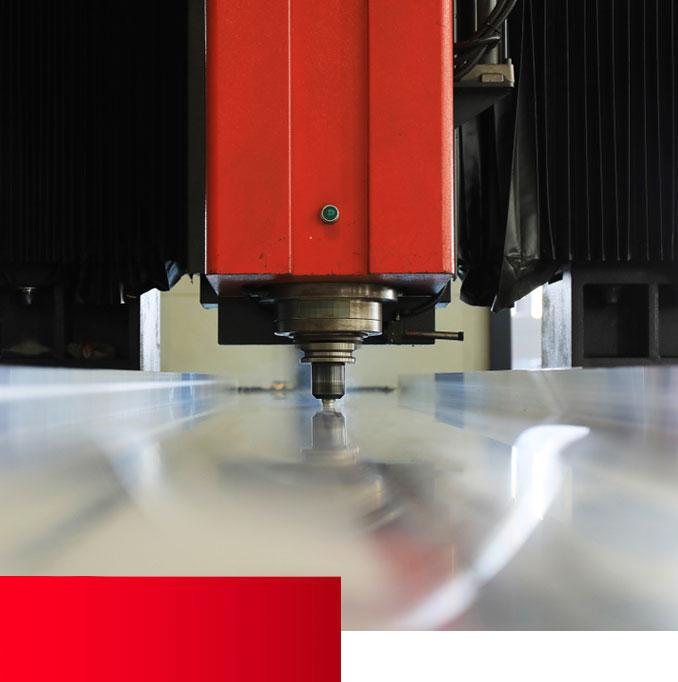 Mayer GmbH, Laichingen –Leistungen, Schweißtechniken, Rotations-/Reibschweißen
